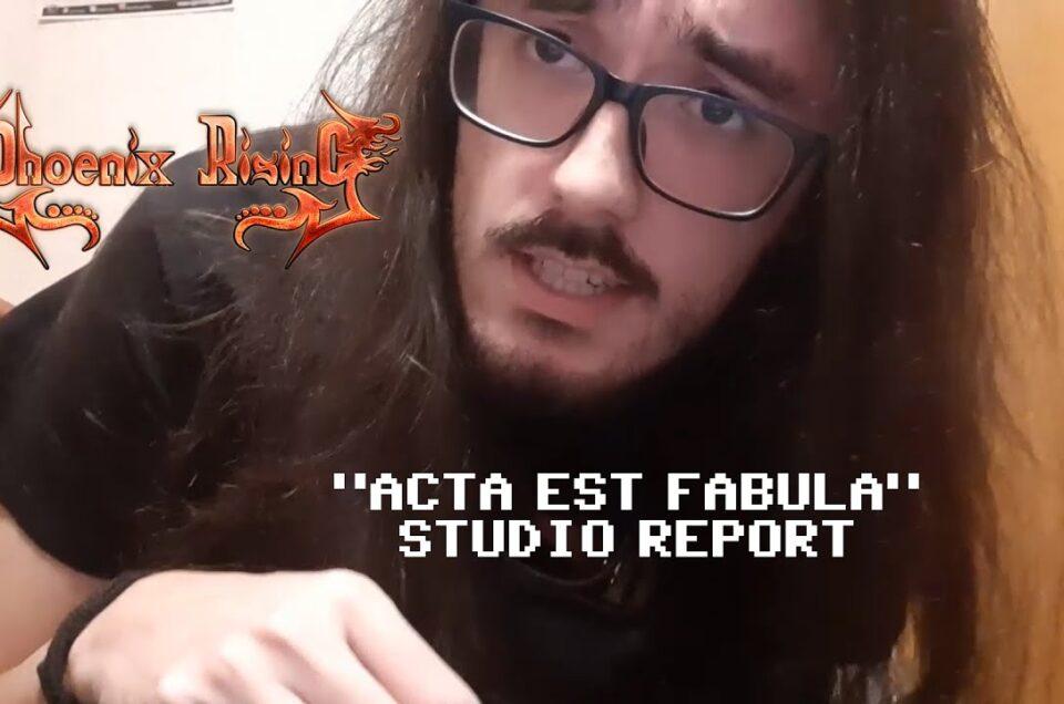 «Studio Report» – Grabación de bajo